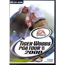 Tiger Woods PGA Tour 2000 (PC)