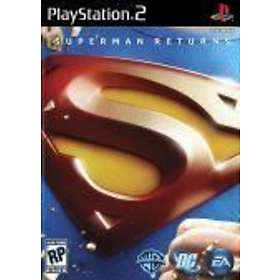 Superman Returns (PS2)