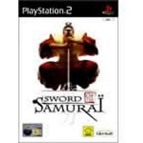 Sword of the Samurai (PS2)