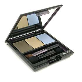 Shiseido Luminizing Satin Eye Color Trio 3g