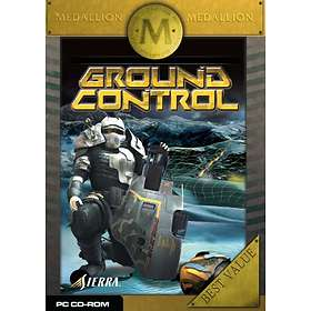Ground Control (PC)