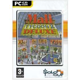 Mall Tycoon 2 Deluxe