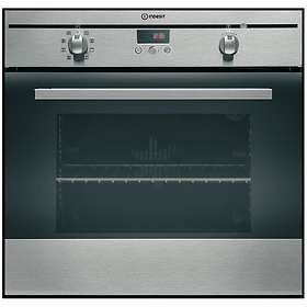 Indesit FIM88 KGP.A IX S (Stainless Steel)