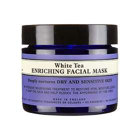 Neal's Yard Remedies White Tea Enriching Facial Mask 50g
