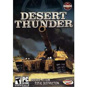 Desert Thunder (PC)