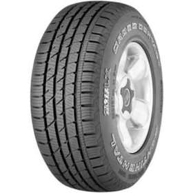 Continental ContiCrossContact LX 265/60 R 18 110T