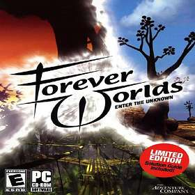 Forever Worlds (PC)
