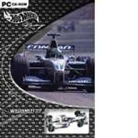 Hot Wheels Williams F1: Team (PC)