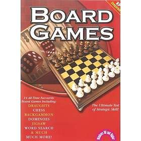 Board Games 2000 (PC)