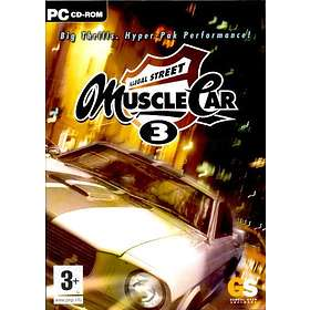 Muscle Car 3 (PC)