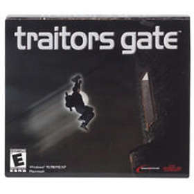 Traitors Gate (PC)