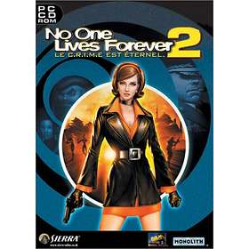 No One Lives Forever 2: A Spy in HARM's Way (PC)