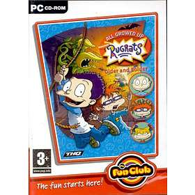 Rugrats: All Growed Up (PC)