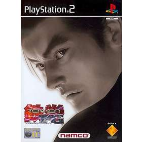 Tekken: Tag Tournament (PS2)