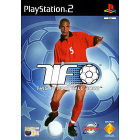 This is Football 2002 (PS2)