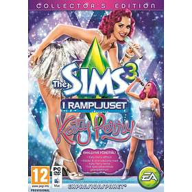 The Sims 3: Showtime - Katy Perry Collector's Edition  (PC)