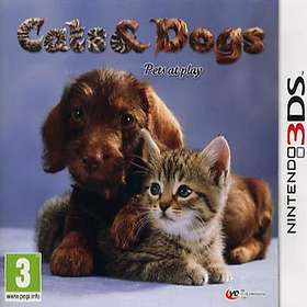 Best Friends: Cats and Dogs 3D (3DS)