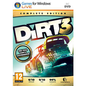DiRT 3 - Complete Edition (PC)