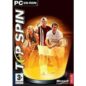 Top Spin (PC)