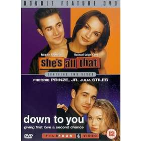 She's All That / Down to You