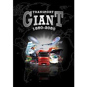 Transport Giant (PC)