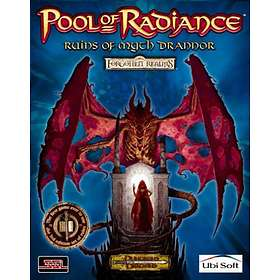 Pool of Radiance: Ruins of Myth Drannor (PC)