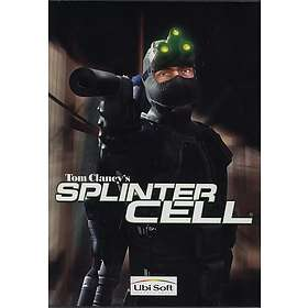 Tom Clancy's Splinter Cell - Relaunch Edition (PC)