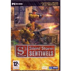 Silent Storm: Sentinels (Expansion) (PC)