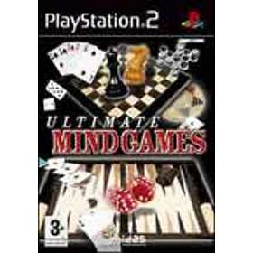 Ultimate Mind Games (PS2)