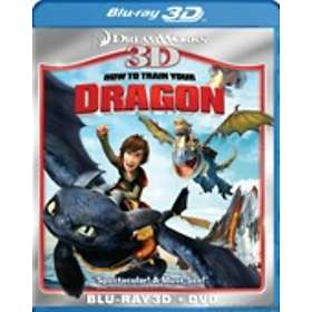 How to Train Your Dragon (3D) (US)
