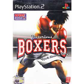 Victorious Boxers (PS2)