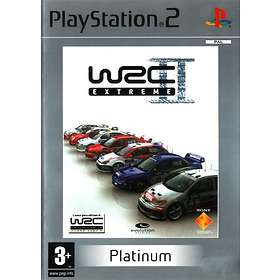 WRC II Extreme: FIA World Rally Championship (PS2)