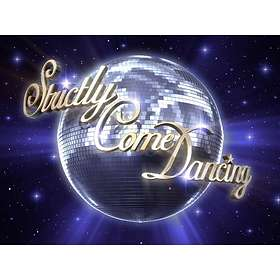 Strictly Come Dancing (Wii)