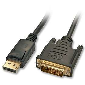 DVI-Displayport