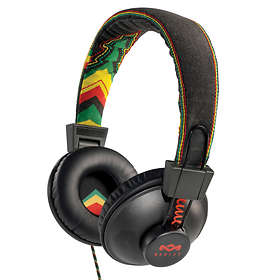 House of Marley Positive Vibration On-Ear