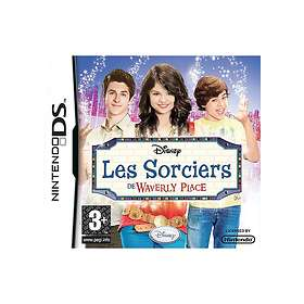 Wizards of Waverly Place: Spellbound (DS)