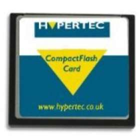 Hypertec Compact Flash 133x 1GB