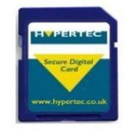 Hypertec Secure Digital 80x 1GB