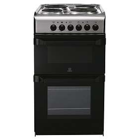 Indesit IT50E1X (Stainless Steel)