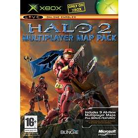 Halo 2 Expansion: Multiplayer Map Pack (Xbox)