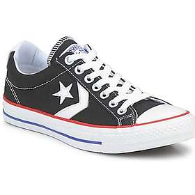 Converse Star Player Canvas Low Top (Unisex)