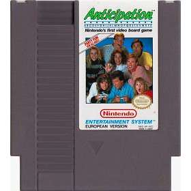 Anticipation (NES)