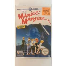 Maniac Mansion (NES)