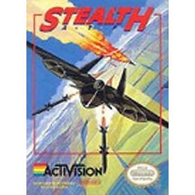 Stealth ATF (NES)