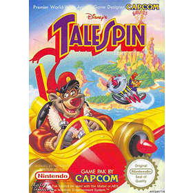 Tale Spin (NES)