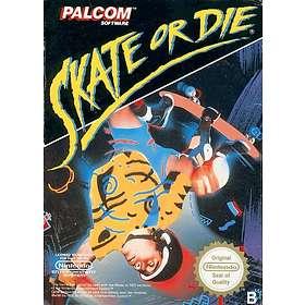 Skate or Die (NES)