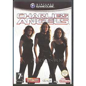 Charlie's Angels (GC)
