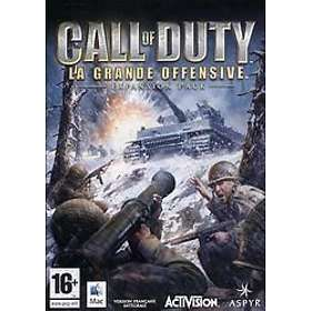 Call of Duty Expansion: United Offensive (Mac)