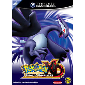 Pokémon XD: Gale of Darkness (GC)