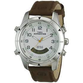 Timex Expedition Metal Combo T49828